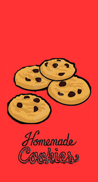 cookies-emoticon