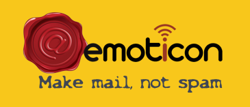 Make Mail not Spam, by Emoticon